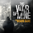 This War Of Mine: The Board Game App Download For Android and iPhone