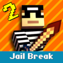 Cops N Robbers: Pixel Prison Games 2 App Download For Android