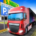 Delivery Truck Driver Simulator App Download For Android and iPhone