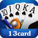 Chinese poker – Pusoy, Capsa susun, Free 13 poker App Latest Version  Download For Android