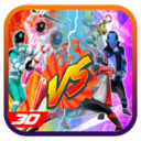 Super Wars : Lupin Vs Patra Legend Battle Apk Latest Version Download For Android